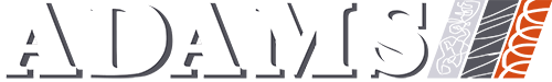 Logo jasne Adams