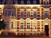 realizacje sztukaterii elewacyjnej w hotelach