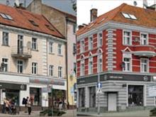 realizacje sztukaterii elewacyjnej w projektach przed i po