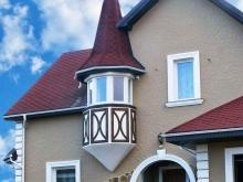 dom w Kaliningradzie 1