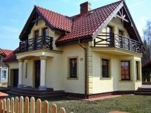 Kruklanki, Osiedle